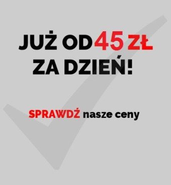 Wypożyczalnia Samochodów Dąbrowa Górnicza
