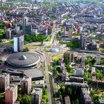 Wypożycz samochód w Katowicach