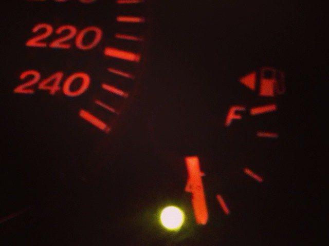 Złe nawyki kierowców
